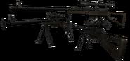 BFH National Uber Sniper Rifle Render