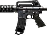 M4 carbine/Battlefield 4