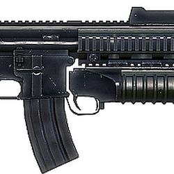 Broń z Battlefield 4