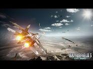 Battlefield 3- End Game Launch Trailer