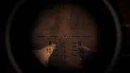 BF1 Fortress Gun Firing