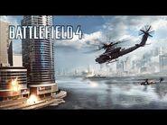"Battlefield 4- Official ""Siege of Shanghai"" Multiplayer Trailer"