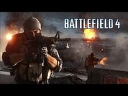 Battlefield 4- Official Single Player Story Trailer