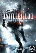 Battlefield 3 Dogrywka (okładka)