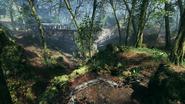 Argonne Forest Hellfire Junction Bridge 03