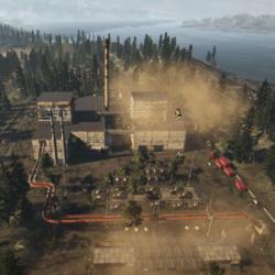 Maps in Battlefield 4