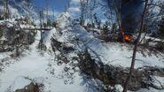 Łupków Pass Wreckage 02