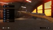 Battlefield V Ag m42 Customization