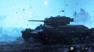 Battlefield V Open Beta Valentine MK VIII