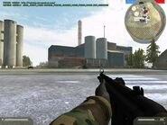 G3A3 first person view
