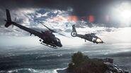 Battlefield 4 Paracel Storm Screenshot 1