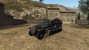 Hanomag ITA Livery Front BF1942