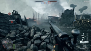 AT Rocket Gun Pre-Alpha