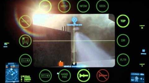 Battlefield 3 Javelin + SOFLAM