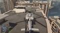 UH-1Y Venom Third Person BF4