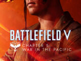 Battlefield V: War in the Pacific