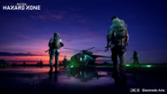 Battlefield 2042 Hazard Zone 1