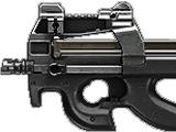 P90/Battlefield 4