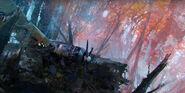 Concept Art 2 - Battlefield V