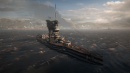 BF1 Dreadnought Front