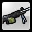 BFH M249 Icon