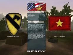 BFV Landing Zone Albany Pregame