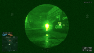 BF4 IRNV Flashlight20