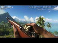 BFV Reloads- Jungle Carbine