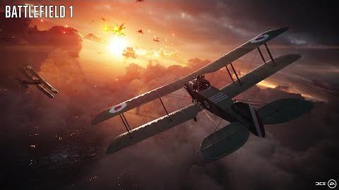 Battlefield 1 Air Assault Mode Tutorial