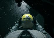 Hawkins helmet