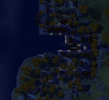 Perilous Port