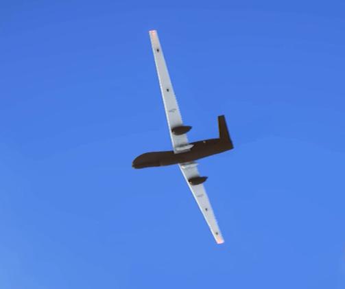 UAV (Commander Resource)