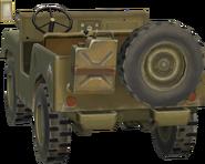 Royal Jeep back