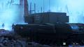 Battlefield V Open Beta Churchill Gun Carrier