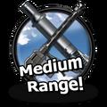 BFH Medium Machinegun Promo