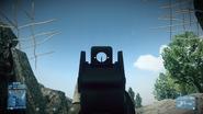 G36c iron sights bf3