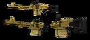 BFH Golden PKM Render