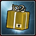 BFH Santa's Gift