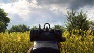 BFV M1 Garand Sights