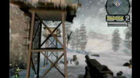 Battlefield 2 Modern Combat - Trailer 3