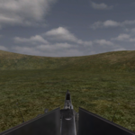 Hanomag Gunner view BF1942.png