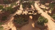 Al Marj Encampment 22