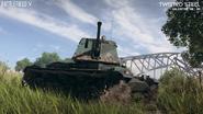 BF5 Valentine Mk I AA Promotional 01