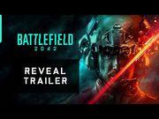 Battlefield 2042 Official Reveal Trailer (ft