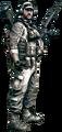 Battlefield 3 U.S Engineer