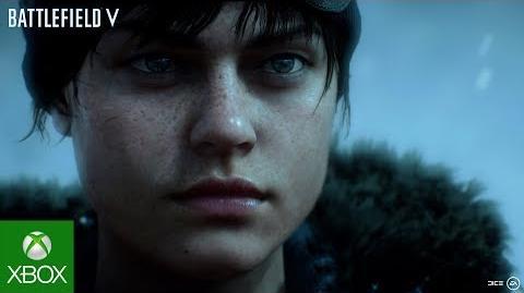 Battlefield 5 Official Single Player Teaser Trailer