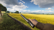 BF5 Welrod Inspect Right