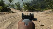 BF5 M2 Carbine Sights