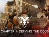 Battlefield V: Defying The Odds