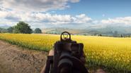 BFV Jungle Carbine Sights